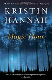 Magic Hour - Hannah, Kristin