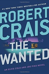Wanted - Crais, Robert