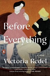 Before Everything - Redel, Victoria