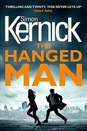 Hanged Man (Bone Field 2) - Kernick, Simon