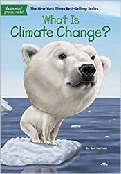 What Is Climate Change? - Herman, Gail