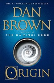 Origin - Brown, Dan