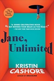Jane, Unlimited - Cashore, Kristin