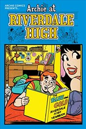 Archie at Riverdale High Vol. 1 - Superstars, Archie