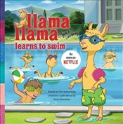 Llama Llama Learns to Swim - Dewdney, Anna
