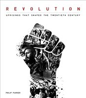 Revolution - Parker, Philip