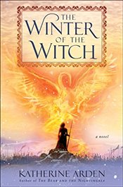 Winter of the Witch (Winternight Trilogy) - Arden, Katherine