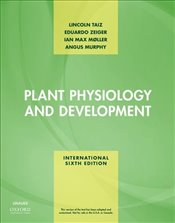 Plant Physiology and Development 6e - Taiz, Lincoln