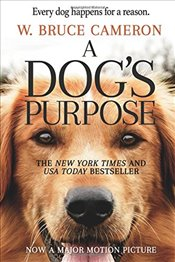 Dogs Purpose : A Novel for Humans - Cameron, W. Bruce