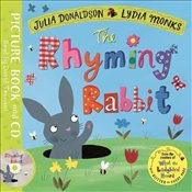 Rhyming Rabbit (Julia Donaldson/Lydia Monks) - Donaldson, Julia
