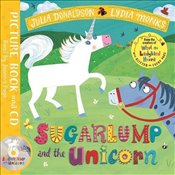 Sugarlump and the Unicorn: Book and CD Pack (Julia Donaldson/Lydia Monks) - Donaldson, Julia