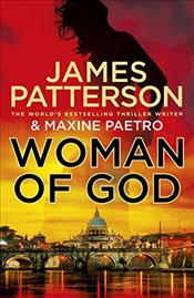 Woman of God - Patterson, James