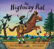 Highway Rat - Donaldson, Julia