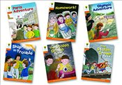 Oxford Reading Tree : Level 6: More Stories B: Pack of 6 - Hunt, Roderick