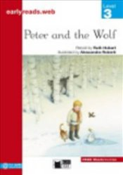 Peter and the wolf (Earlyreads) - Collective,