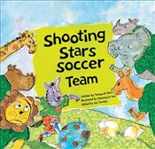 Shooting Stars Soccer Team : Teamwork (Growing Strong) - Kim, Yoeong-Ah