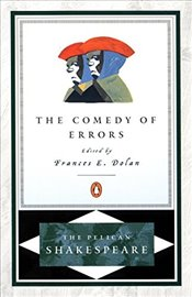 Comedy of Errors - Shakespeare, William