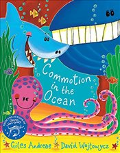 Commotion in the Ocean - Andreae, Giles