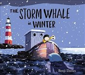 Storm Whale in Winter - Davies, Benji