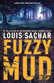 Fuzzy Mud - Sachar, Louis