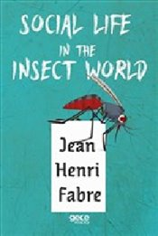 Social Life in The Insect World - Fabre, Jean Henry