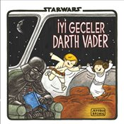 İyi Geceler Darth Vader : Starwars  - Brown, Jeffrey