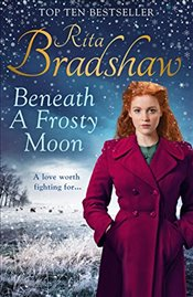 Beneath a Frosty Moon - Bradshaw, Rita