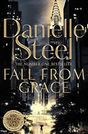 Fall From Grace - Steel, Danielle