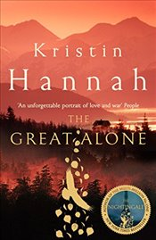 Great Alone - Hannah, Kristin