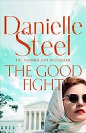 Good Fight - Steel, Danielle