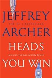 Heads You Win - Archer, Jeffrey