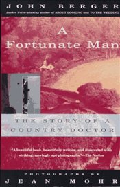 Fortunate Man  - Berger, John