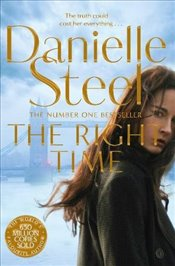 Right Time - Steel, Danielle