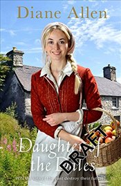 Daughter of the Dales (Windfell Manor Trilogy) - Allen, Diane