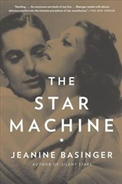 Star Machine - Basinger, Jeanine