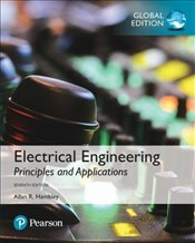 Electrical Engineering 7e : Principles and Applications - Hambley, Allan R.