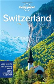 Switzerland -LP- 9e -