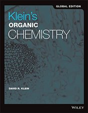 Kleins Organic Chemistry (Global Edition) - Klein, David R.