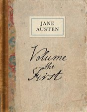 Volume the First - Austen, Jane