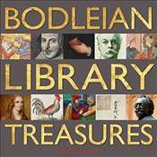Bodleian Library Treasures - Vaisey, David