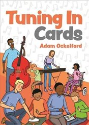 Tuning In Cards: Activities in Music and Sound for Children with Complex Needs and Visual Impairment - Ockelford, Adam
