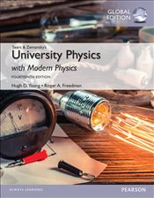 University Physics 14e PGE : with Modern Physics w/MasteringPhysics - Young, Hugh D.