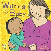 Waiting for Baby (New Baby) - Fuller, Rachel