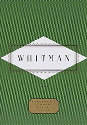Poems - Whitman, Walt