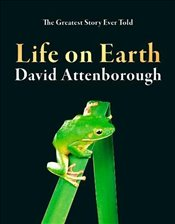 Life on Earth - Attenborough, David