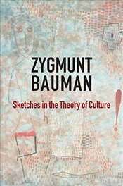 Sketches in the Theory of Culture - Bauman, Zygmunt