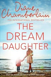 Dream Daughter - Chamberlain, Diane