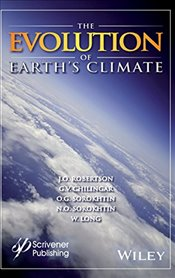 Evolution of Earths Climate - Robertson, J. O.