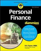 Personal Finance For Dummies - Tyson, Eric
