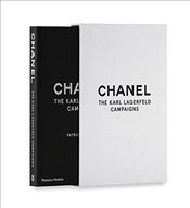 Chanel : The Karl Lagerfeld Campaigns - Mauriès, Patrick